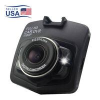 Car DVR Video Recorder Night Vision  Camera 1080P HD Vehicle Dash Cam
