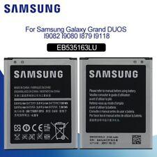 BATTERIA ORIGINALE SAMSUNG EB535163LU GALAXY GRAND DUOS I9082 I9080 I9060I I9060