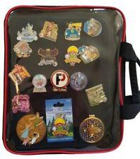 PinFolio PRO SHOW Pin Trading Book Disney Pin Bag By GoPinPro