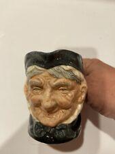 Royal Doulton Granny D.6384 Toby Mug