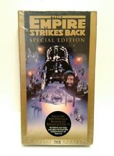 Star Wars The Empire Strikes Back Special Edition VHS, 1997 – New and Sealed