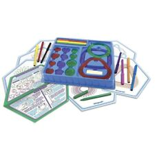 Spirograph Fun Shapes Set