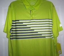 Tek Gear Golf Golfing Sports Sport Golfer Course Polo Xl Shirt New With Tags