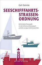 Seeschifffahrtsstraßen-Ordnung # Seeschifffahrtsstraßenordnung KVR SeeSchStrO DK