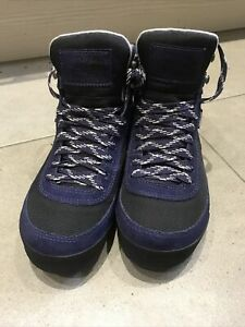 The North Face Back To Berkeley II WOMENS UK Size 5 New Other - please read