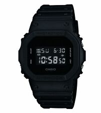 CASIO G-SHOCK DW-5600BB-1JF Solid Colors Limited Men's Watch From Japan