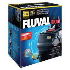 Fluval 106 Aquariums External Filter, New