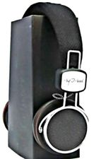 HEADPHONE HEADSET I-KOOL CUSHIONED EAR PAD WIRED PORTABLE AUDIO HEADBAND