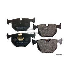 1x Fits BMW 3 Series E46 330 Ci Mintex Front Brake Pad Wear Indicator Sensor