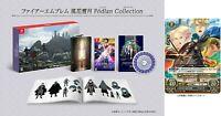 Nintendo Switch Fire Emblem Three Houses Fodlan Collection & Bonus [Japanese]