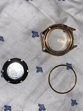 UNPOLISHED WITH BEZEL ORIGINAL VINTAGE USED SEIKO PANDA CASE 6138-8020/8021 41mm