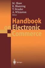 International Handbooks on Information Systems: Handbook on Electronic...