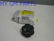 HUMMER H3 RADIATOR CAP RC85 NEW GM #  15042975