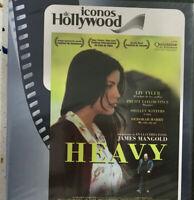 Heavy DVD Nuovo New James Mangold Liv Tayer Rara Y Unica IN Ebay