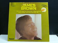 JAMES BROWN Get on the good book ... Collection Impact 6886557