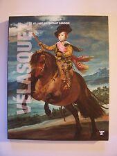 VELASQUEZ  et l'Art du Portrait Baroque / Tomaso Montanari / Le Figaro - 2008