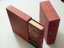 LES ENFANTS DU CAPITAINE GRANT / COMPLET 2/2 / JULES VERNE  / 1964