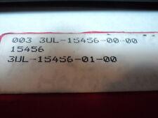 1974-96 YAMAHA DT MX RT TY 100 125 175 OIL PUMP COVER GASKET OEM 3UL-15456-00