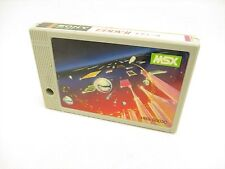 msx EDDY II 2 Cartridge Only Ref/cc Import Japan Video Game msx cart