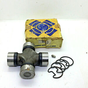 Precision 889 U-Joint Moog 1100 Series Rockwell 55 Series See Details Below
