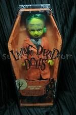 Living Dead Dolls Ernest Lee Rotten Variant Series 32 Halloween Doll sullenToys
