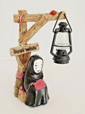 """Spirited Away Movie, """"No Face"""" House Decoration, Best Wish, Miyazaki"""