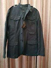 MONTECORE - Field Jacket IT 48 - detachable hood