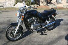 1992 Suzuki VX800