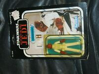1983 Star Wars Return of the Jedi Admiral Ackbar Kenner NEW