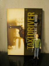 Travis Bickle Taxi Driver Movie Dvd Lot Action Figure~