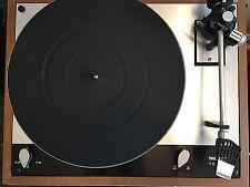 Hudson Hi-Fi Turntable Platter Mat Audiophile Grade Rubber | Universal Fit