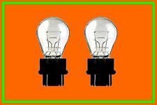 2x Brems licht birne T25 Chrysler Dodge Chevrolet GM Hummer GMC Jeep Ford US