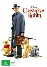 Christopher Robin - DVD - Region 4