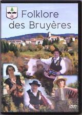 cd/dvd de musique et danses d'Auvergne (accordéon, vielle à roue, cabrette)