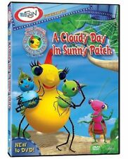 A Cloudy Day In Sunny Patch - DVD - Color Ntsc - **BRAND NEW/STILL SEALED**