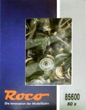 """Roco 85600 H0 GP=1,79€/Stück """" AC- Radsätze Ø 11mm 50 Stück"""" wie 40196 NEU & OvP"""