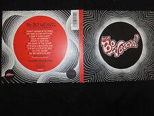 CD Mr BO WEAVIL / AS A STRIVING LONESOME BULL /