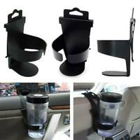 1x Universal Car Mount Drink Bottle Stand Cup Holder Car Truck Back Seat Hanging