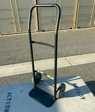 Used Milwaukee Light Duty Hand Truck 2 Wheel Dolly Moving Boxes Pickup Anaheim