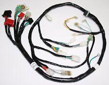 Honda CB650 1980-82 , CB650C 1980-81 Custom Main Wire Wiring Harness