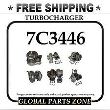 NEW TURBO TURBOCHARGER for CATERPILLAR CAT 3054 7C3446 7C-3446 0R4543 SHIPS FREE