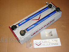 Megan Rear Toe Adjustable Control Arms Honda Prelude 92-01 MRS-HA-1470 2pcs