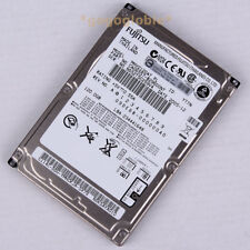"Working FUJITSU MHV2120AT 120 GB 4200 RPM 2.5"" 8 MB IDE HDD Hard Disk Drives"