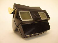 Vintage View-Master Stereoscopic Viewer
