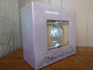 New IKEA Termosfar 5 Track Light Set Low Voltage Chrome 300.260.65