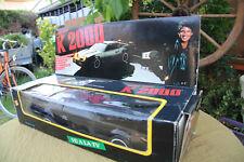 Knight Rider K 2000 Weymm's Cie  vintage french version   car toy  1/10  1982