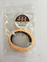 CORTLAND 444  WF6F/S 20FT. SINK TIP ROCKET TYPE 3 X-FAST FLY LINE MSRP $62.00