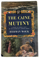 The Caine Mutiny by Herman Wouk 1951
