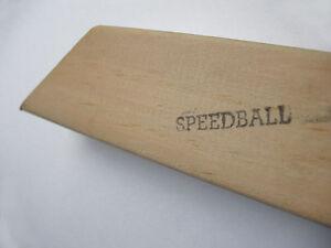 Speedball Screen Printing Frame Strips, Pair - 3 Sizes