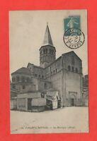 PARAY LE MONIAL - La basilique    (9053)